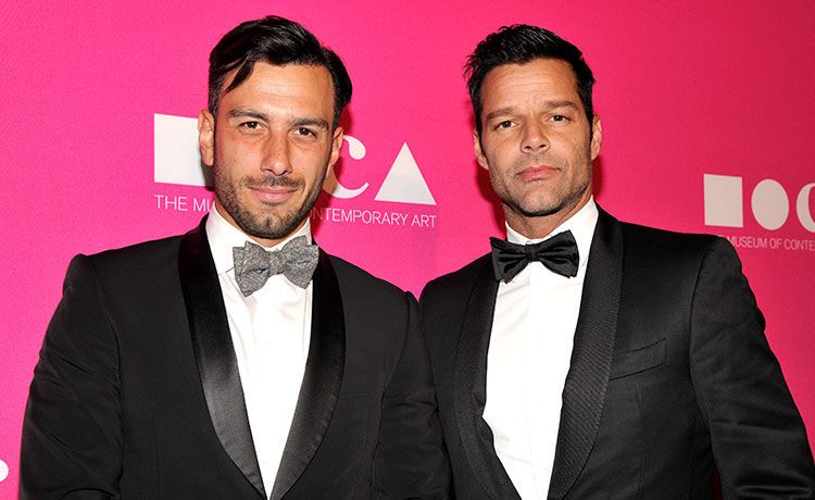 Ricky Martin Announces Birth of 4th Child with Husband Jwan Yosef