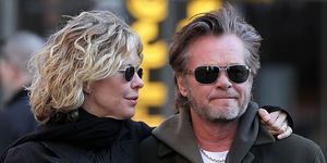 Meg Ryan & John Mellencamp Call Off Engagement