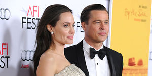 Angelina Jolie Is Dating After Brad Pitt Split