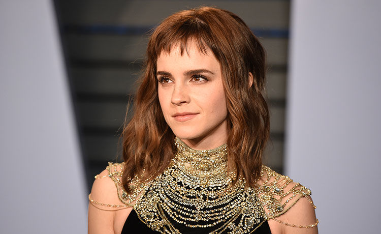 Emma Watson Hates the Word 'Single'!