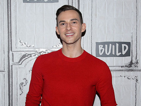 'Beautiful on the Outside' Book by Adam Rippon Giveaway