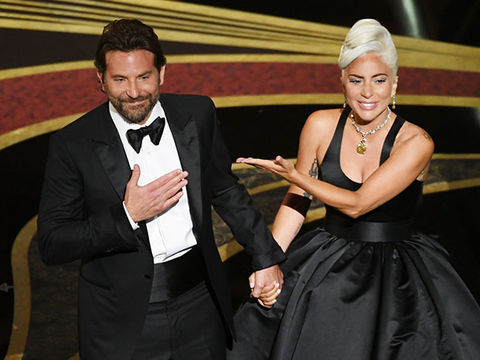 Lady Gaga Admits She & Bradley Cooper 'Wanted People to Believe That We…