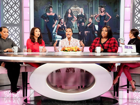Eva Gives a Sneak Peek of This Season's 'RHOA,' 'SnakeGate,' and Her…