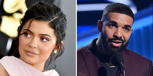Drake Addresses Calling Kylie Jenner His 'Side Piece'!