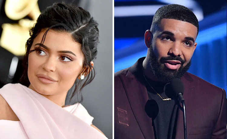 Kylie Jenner & Drake Reportedly Spending Time 'Romantically'