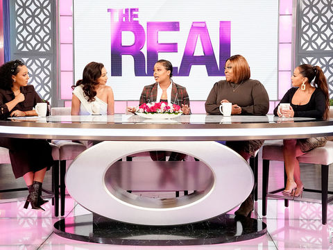Eva Marcille Defends the Lack of Diversity in the Casts of the 'Real…