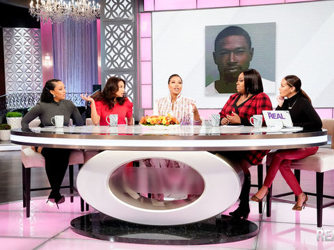 FULL: Eva Marcille Talks About Her Ex Kevin McCall's Arrest