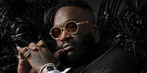 """Hurricanes"" Book by Rick Ross Giveaway"
