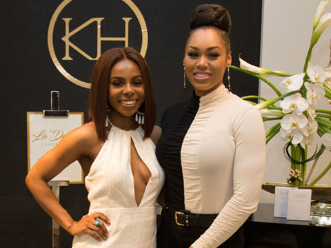 'RHOP' Star Monique Samuels Charged with Second-Degree Assault for Alleged…