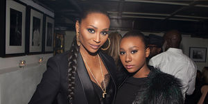 Cynthia Bailey's Daughter Noelle Comes Out as Sexually Fluid