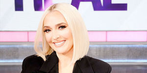 Exclusive! Erika Jayne Assures 'Conflict' in New 'RHOBH' Season!