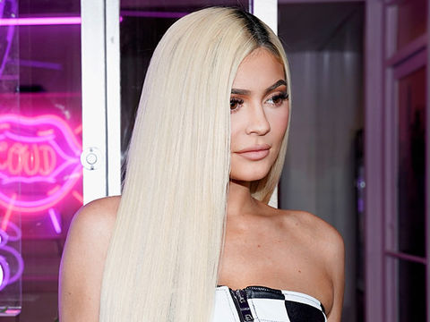 Kylie Jenner Denies Suing Anyone Over 'Rise and Shine' Shirts!