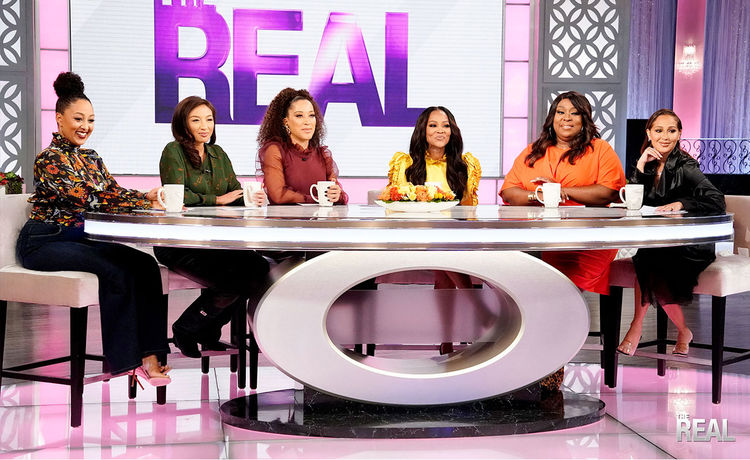 Robin Givens Explains Why She Enjoys Speaking on College Campuses