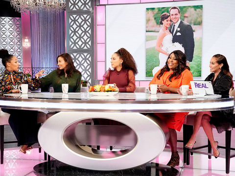 The Ladies Have Some Ideas About What to Do With Their Wedding Dresses!