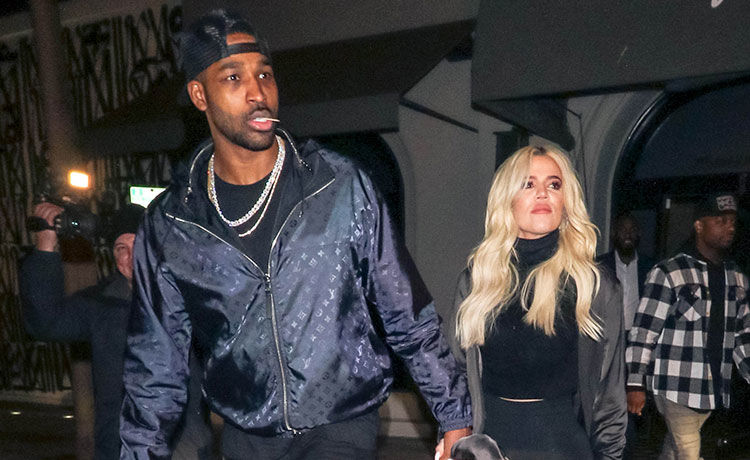 'The Real' Sounds-Off on Khloé Kardashian Rejecting Tristan Thompson's 'I Love You'