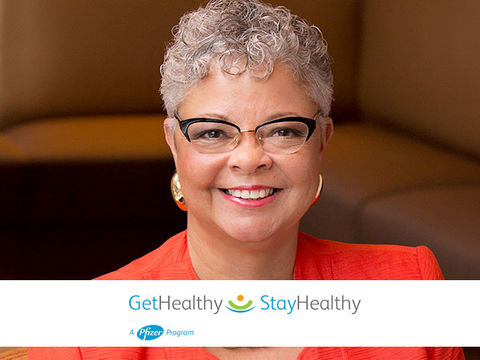 Dr. Freda from Pfizer Answers Your Health Questions