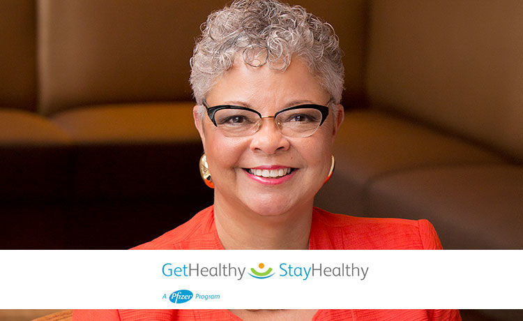 What's Up, Doc? Colorectal Cancer Edition with Dr. Freda from Pfizer