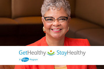 Manage Your Health with Help from 'Get Healthy Stay Healthy'