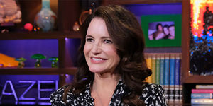 Kristin Davis Hated Filming THIS 'Sex and the City' Scene!