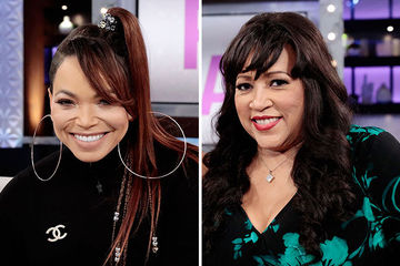 Tisha Campbell, Jackée Harry