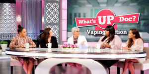 What's Up, Doc?: Vaping Edition with Dr. Freda