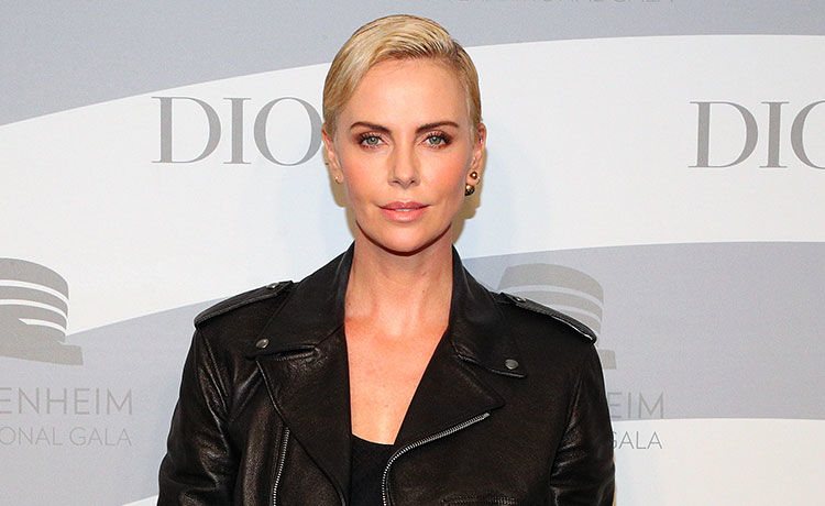 Charlize Theron Knows What You Think of Her!