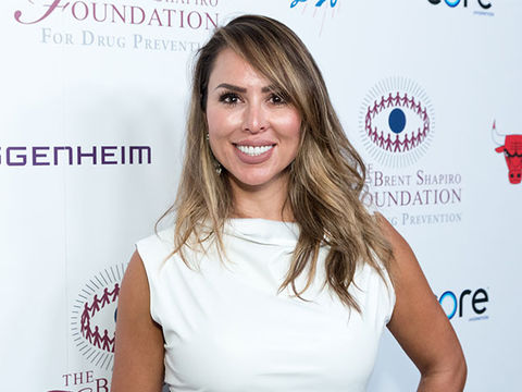 'RHOC' Star Kelly Dodd Says 'Mean' Ex-Husband Is 'Not Happy' About…