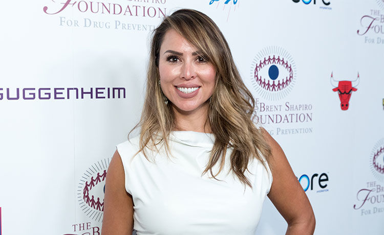 'RHOC' Star Kelly Dodd Says 'Mean' Ex-Husband Is 'Not Happy' About Her Engagement
