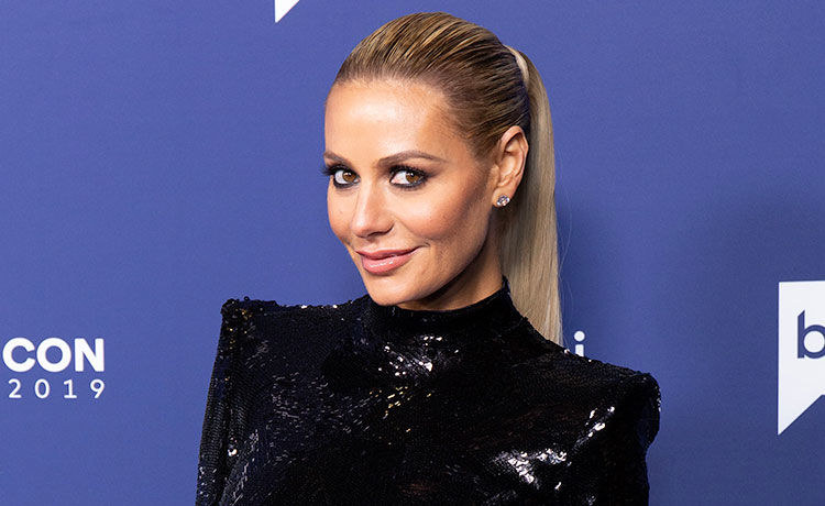 'RHOBH' Star Dorit Kemsley Questioned About 'Accent' at BravoCon