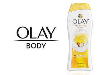Say Bye to Dry Skin, Thanks to Olay Body!