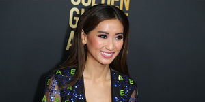 Brenda Song Claims She Was 'Not Asian Enough' to Audition for 'Crazy Rich…