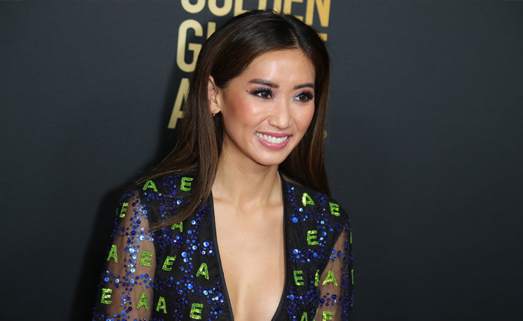 Brenda Song Claims She Was 'Not Asian Enough' to Audition for 'Crazy Rich Asians'