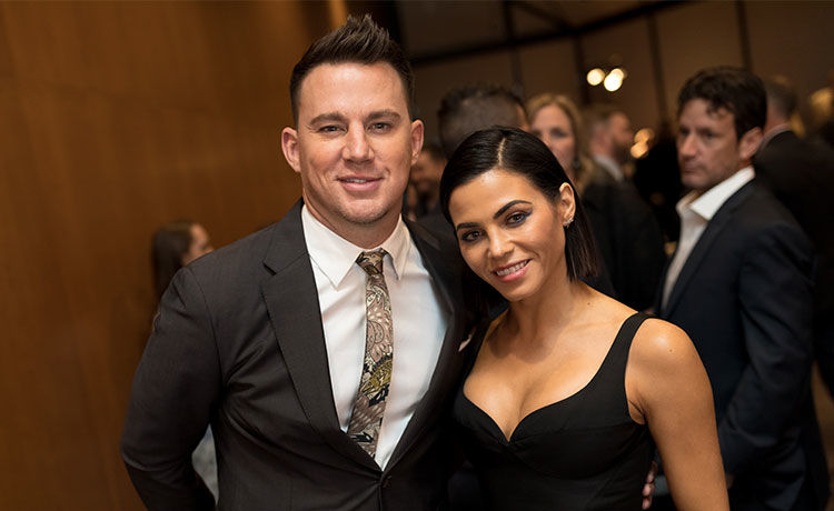 Channing Tatum & Jenna Dewan Are Legally Single