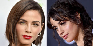 Jenna Dewan Denies Shading Camila Cabello at AMAs!