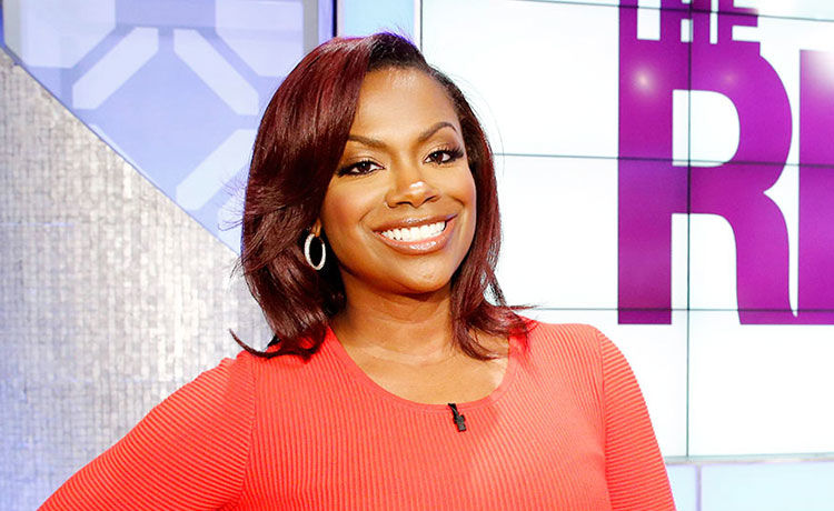 The Cutest Photos of Kandi Burruss' Daughter Blaze Tucker!