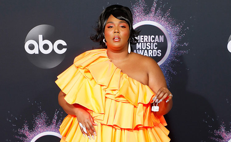 Lizzo Is Open to the 'Idea of Children'!