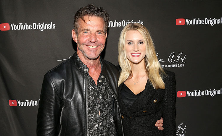 Dennis Quaid Defends 39-Year Age Gap with Fiancée