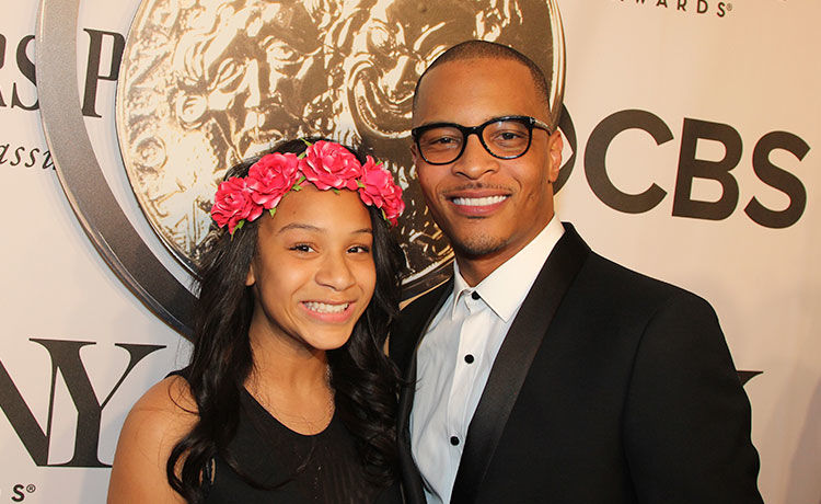 'The Real' Reacts to T.I.'s Latest Comments About Daughter's Virginity