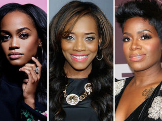 Rachel Lindsay, Yandy Smith-Harris, Fantasia