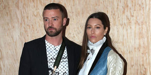 Justin Timberlake Publicly Apologizes to Wife Jessica Biel After Handsy Co-Star…