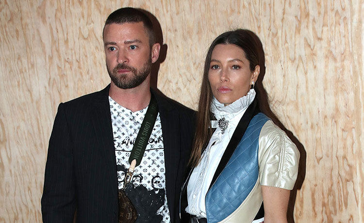 Jessica Biel Spotted with Wedding Ring After Justin Timberlake Photo Scandal