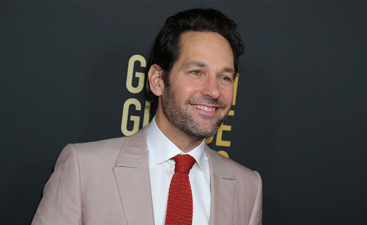 Paul Rudd Accidentally Flashed an Entire Theater!