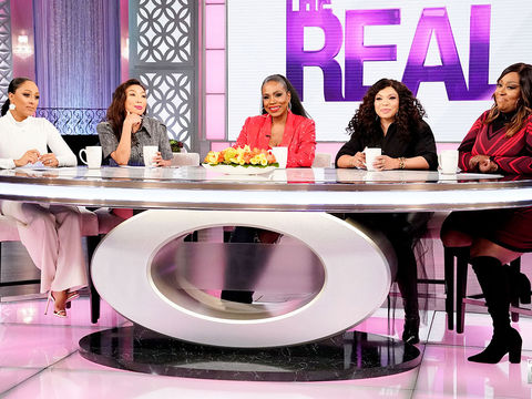 Sheryl Lee Ralph Discusses The 29th Annual DIVAS Simply Singing Musical