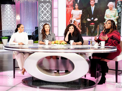 PART ONE: Where Are the Royals Spending the Holidays? Loni Spills the Tea!