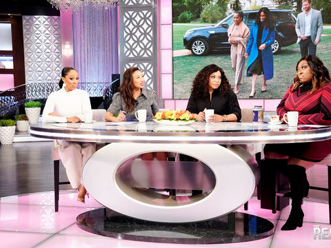 PART TWO: Where Are the Royals Spending the Holidays? Loni Spills the Tea!