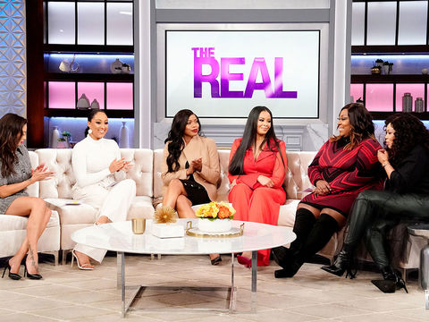 Vanessa Simmons On The Fan Reaction For Her Same-Sex Kiss on 'Craig Ross Jr.'s…