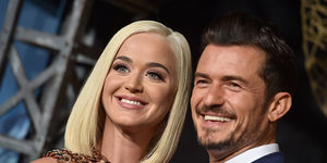 Katy Perry & Orlando Bloom Have Postponed Their Wedding