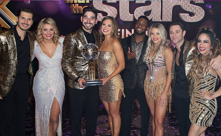 'Dancing with the Stars' Will Not Return in Spring 2020