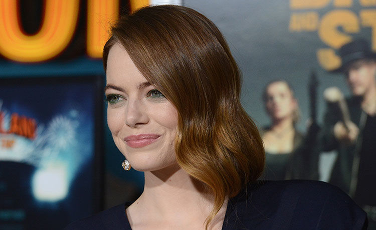 Emma Stone Welcomes 1st Child!