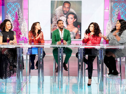 Safaree Is a New Man Since Getting Married!